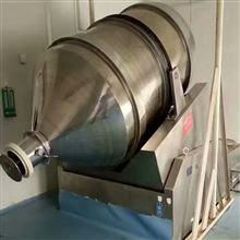 转让二手EYH-8000L二维运动混合机金华