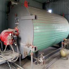二手2吨蒸汽锅炉发展前景