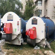 處理幾台二手5噸蒸汽鍋爐菏澤