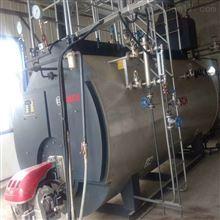 出售二手8吨蒸汽锅炉8成新