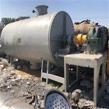 出售二手ZB-7000型耙式干燥机济南