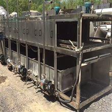 梁山回收二手全自動噴淋殺菌機
