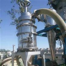 出售二手化工循环管式气流磨上海8成新