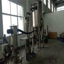 潍坊出售二手120型循环管式气流磨低价