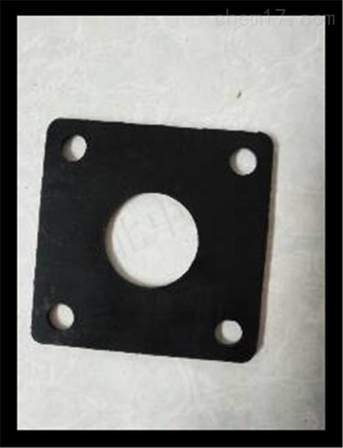 河北中振通专业生产绝缘橡胶板绝缘垫片!