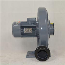 TB150-7.5全風透浦式風機 5.5KW中壓風機