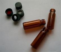 4mL螺纹棕色样品瓶/自动进样器