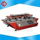 YG401E非织造物耐磨性能检测仪器,针织物摩擦检测仪,毛混纺耐磨测定仪