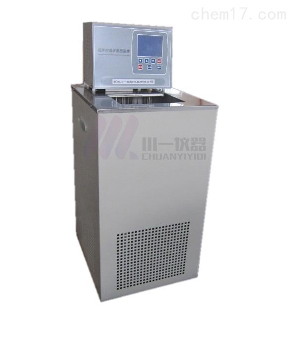 南京低温恒温槽CYDC-0515恒温检验槽