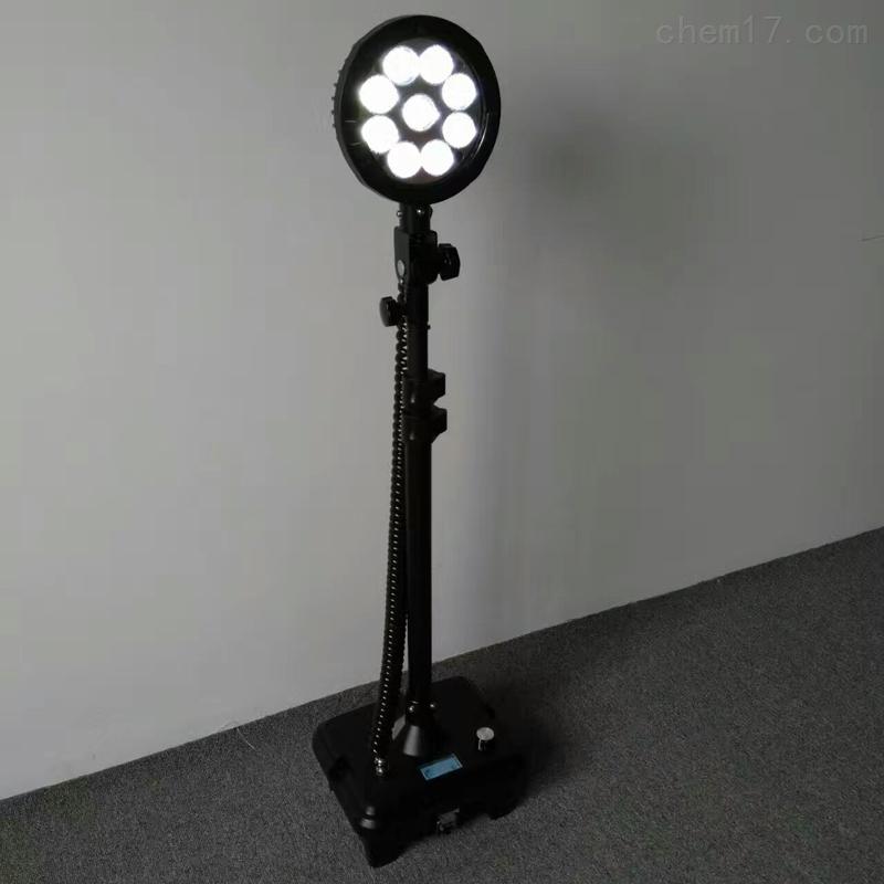 DSFY-6503湖北防汛抗洪直杆升降应急照明