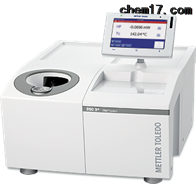 DSC 3+DSC 3+—差示扫描量热仪