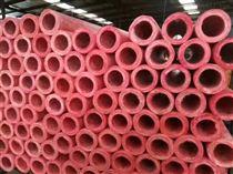 国标包检测-红色玻璃棉管壳 出口
