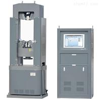 WAW-1000B电液伺服万能试验机