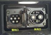 Sun-400A充電接口端子溫升測試儀
