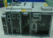 西门子系统轴功率模块损坏(专业数控修理)