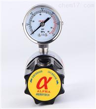 Sa-1L實驗室不銹鋼減壓閥(Sa-1L二級減壓器)