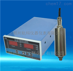 WB8501C数显式轴向位移监测仪