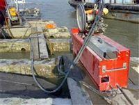 全球服务水下钢管柱切割(施工方面)