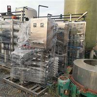 反渗透大量转让二手反渗透水处理设备