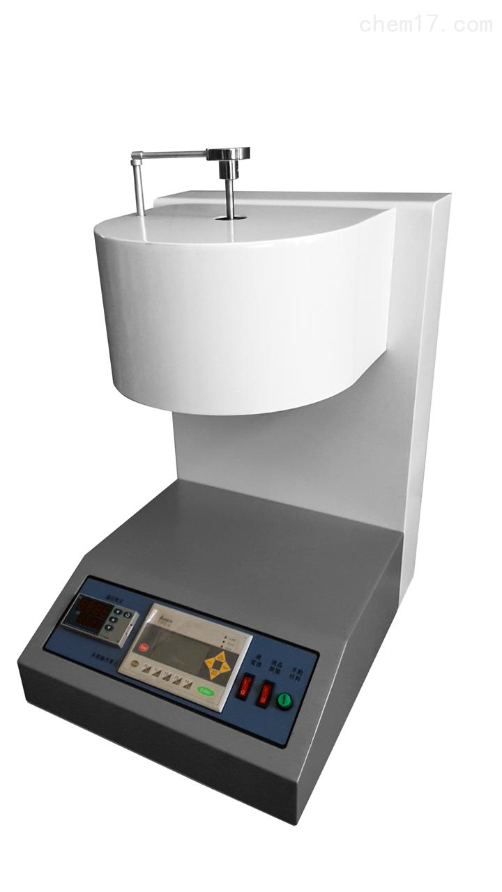 XNR-400B型熔体流动速率测定仪