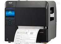 佐藤SATO NX Series系列智能工业条码打印机