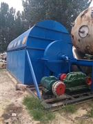 梁山二手市场出售二手400平方管束干燥机