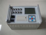 GY2001上海多功能高压开关机械特性测试仪