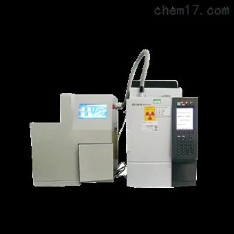 血液中酒精分析专用气相色谱仪