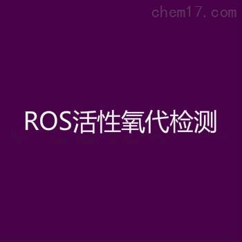 ROS活性氧检测