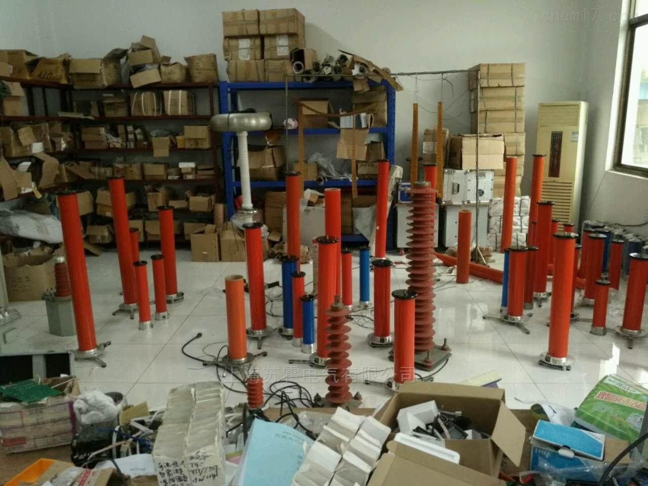电力资质五级承装修试设备配置清单