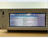 N5182A信号分析仪