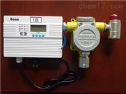 物聯網型可燃氣體報警器