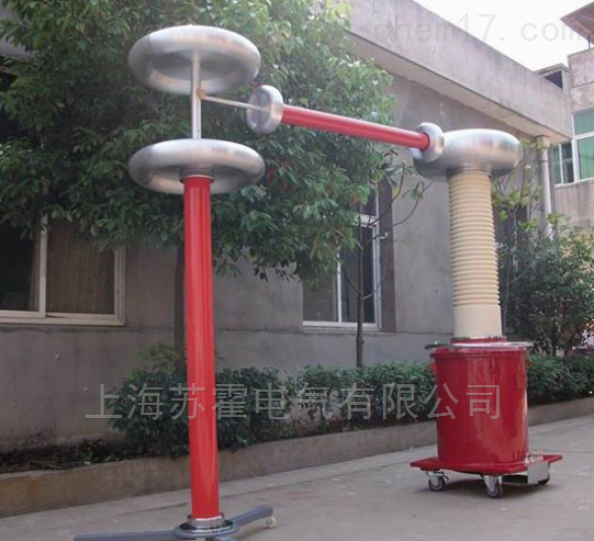 无局放工频耐压试验成套装置变压器