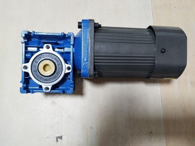医疗设备用RV040非标蜗轮减速器 微型电机