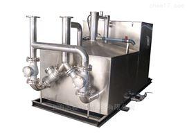 TJGY(T)-25-15-3.7/2,隔油提升一体化设备