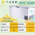DW-60-W616永佳零下65度双系统实验经济款低温冰箱