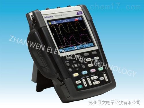 手持式示波器THS3000系列