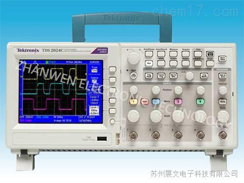 数字存储示波器TDS2000C系列
