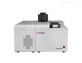ZDHW-9S石油产品热值测定仪