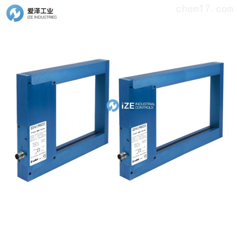 SELET传感器QOV01 QOV02系列QOV01/PNSCC5