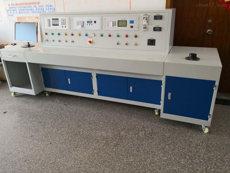 变压器综合测试台应用广泛