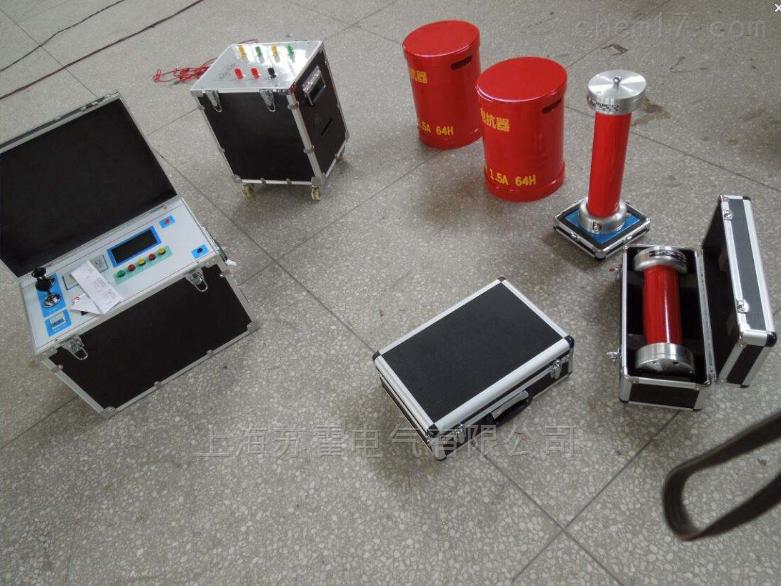 成套变频串联谐振耐压试验装置