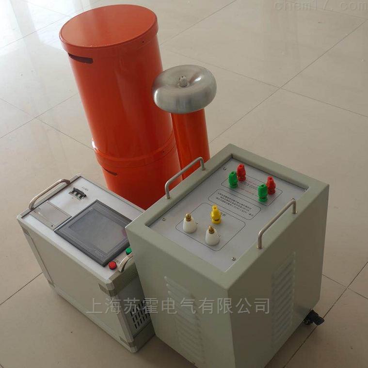 35KV电缆打压仪耐压设备