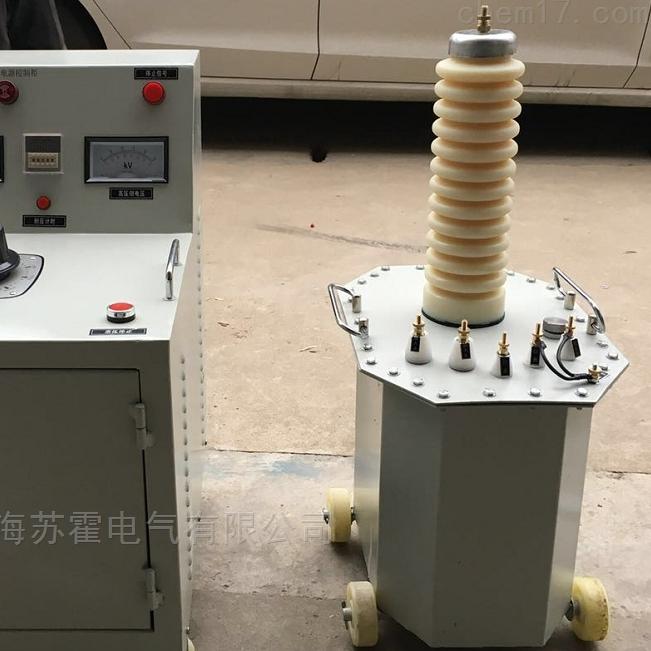 工频耐压测试仪试验装置