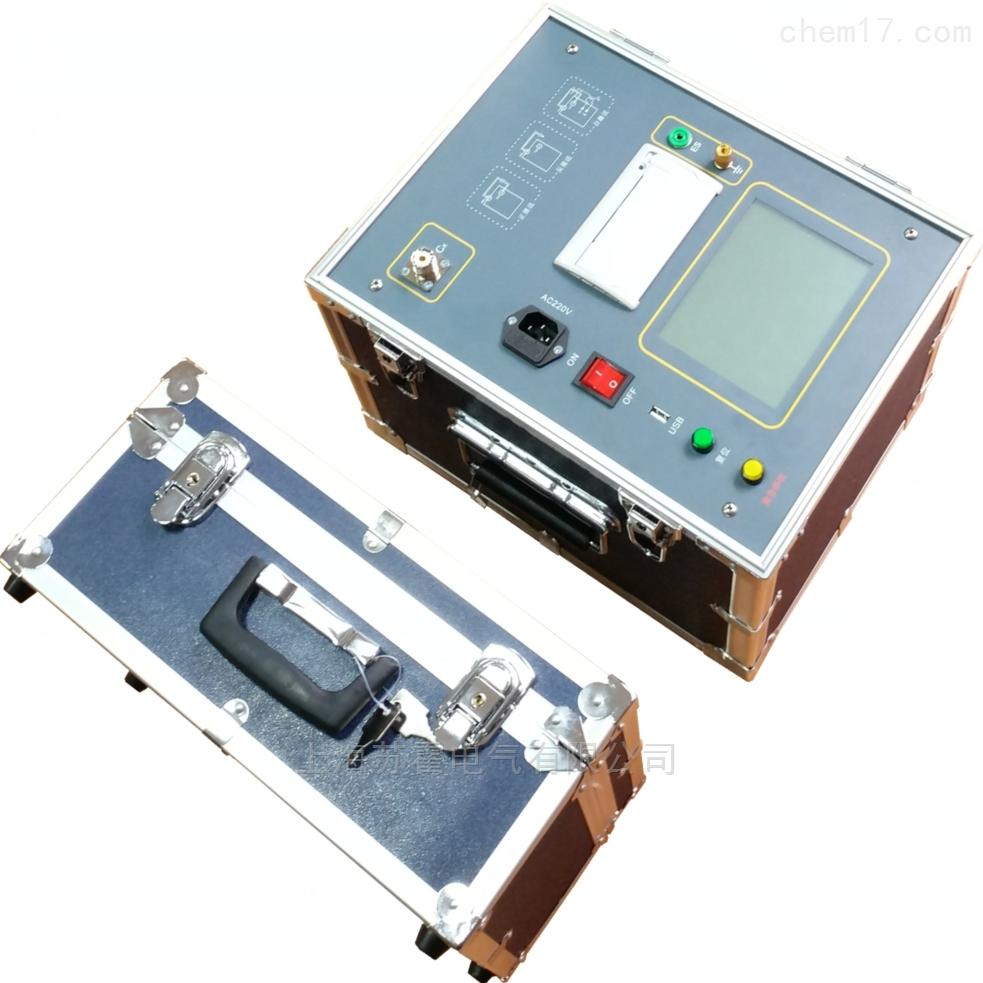 变频介质损耗测试仪参数特性