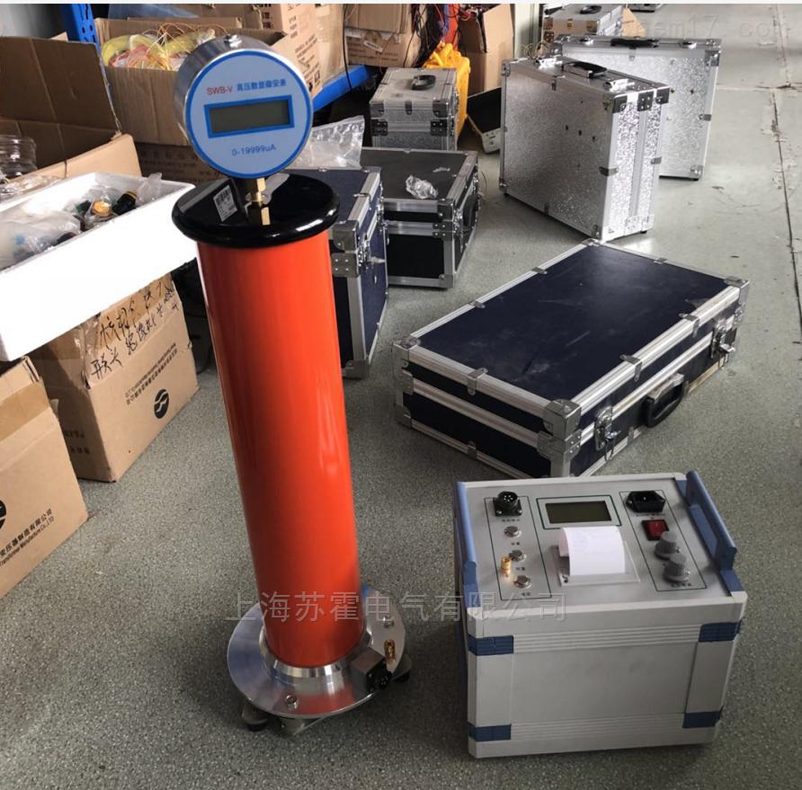 上海电力试验测试仪器厂家