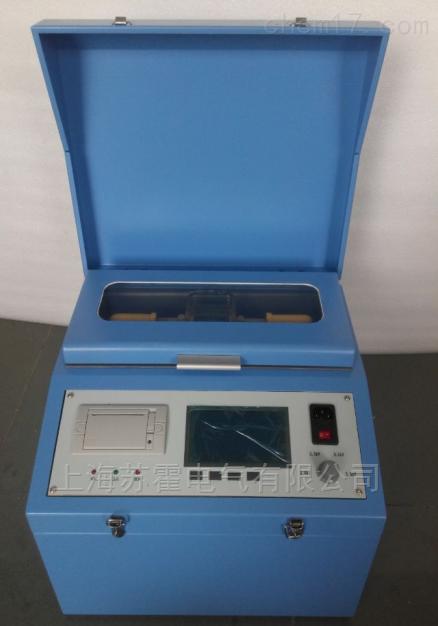 变压器油耐压测试仪承试三级仪器