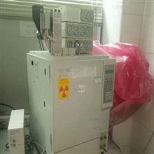 出售二手环氧乙烷检测气相色谱仪8成新太原