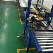 西安低价出售二手纺织封箱机8成新