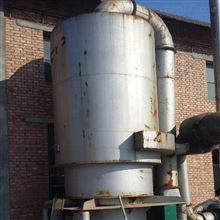 潍坊出售二手600万大卡燃气热风炉8成新